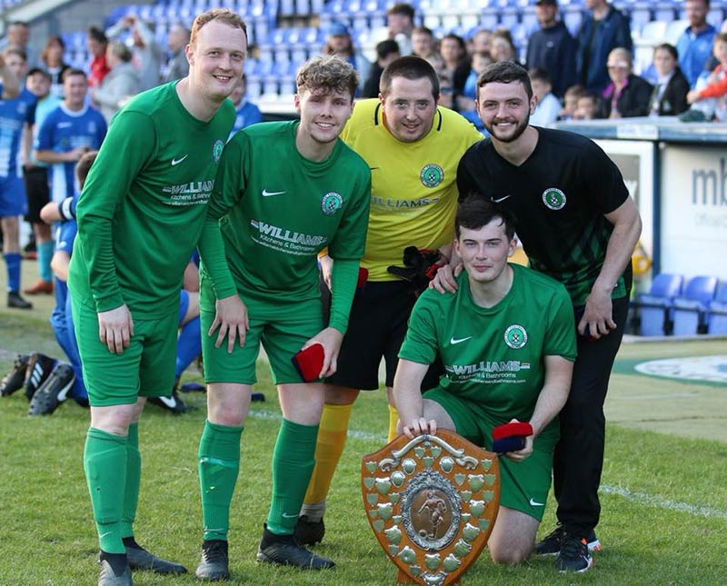 Helsby Reserves
